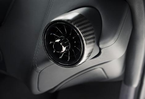 Отделение MSO представило пять программ тюнинга автомобилей. Фото 1