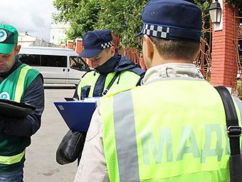 Количество парковочных инспекторов в Москве увеличится вдвое
