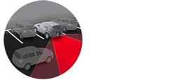 Тест-драйв обновленной Toyota Camry. Фото 3