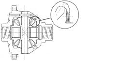 Тест-драйв обновленной Toyota Camry. Фото 7