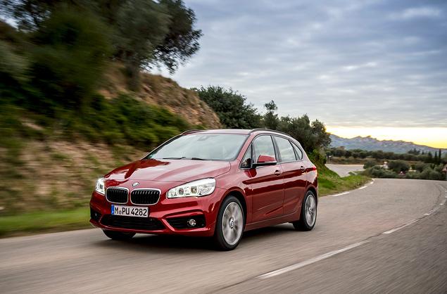 Как устроен новый полный привод BMW. Фото 4