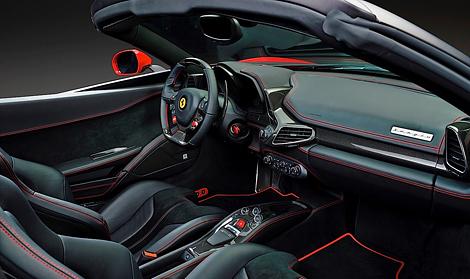 Опубликованы изображения эксклюзивного суперкара Pininfarina Sergio. Фото 2