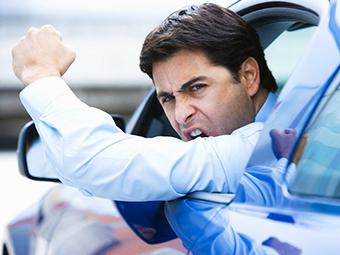 Ученые научились выявлять агрессивных водителей