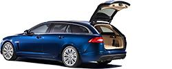 Jaguar XF нового поколения представят весной 2015 года