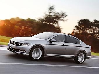 Volkswagen и BMW сменят руководство