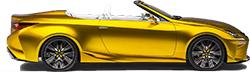Японцы изучают возможность выпуска открытого RC и суперкара со съемной крышей