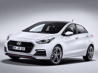 Hyundai добавила семейству i30 «оспортивленный» хэтчбек