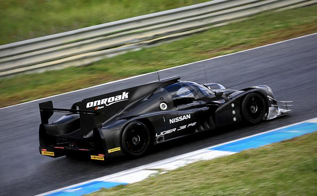 Что круче: Ferrari FXX K или сезон в настоящих гонках?. Фото 17