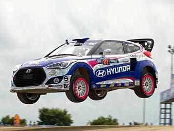 Команда Hyundai свернула раллийную программу в Америке