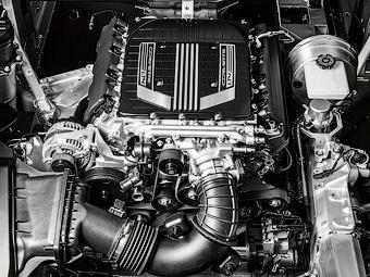В США выбрали 10 лучших двигателей года