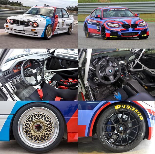 Один день за рулем монокубкового купе BMW M235i Racing. Фото 3
