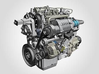 В Renault сделали двухцилиндровый дизель с комбинированным наддувом