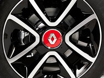 Компания Renault показала три новые силовые установки