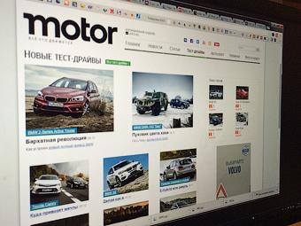 Половина россиян выбрала машину с помощью интернета