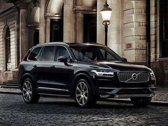 Volvo начнет продавать автомобили через интернет