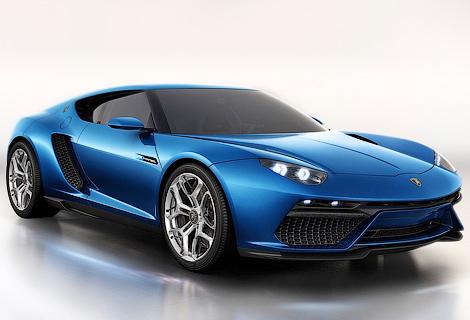 Компания построит товарный вариант концепт-кара Asterion