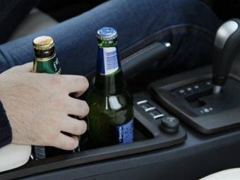 Госдума ввела уголовную ответственность за пьяную езду