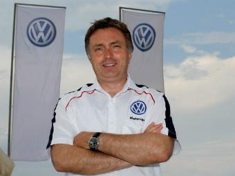 Глава VW Motorsport выступил против возвращения Леба в WRC