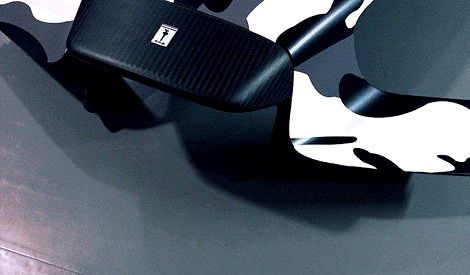 Появились новые изображения карбонового суперкара Джеймса Гликенхауса