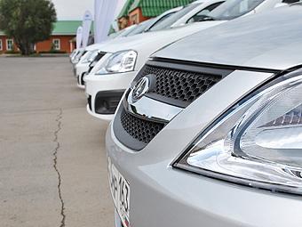 Четверть россиян откажется от покупки машины из-за кризиса