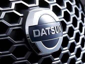 Третья модель Datsun для России появится через три года