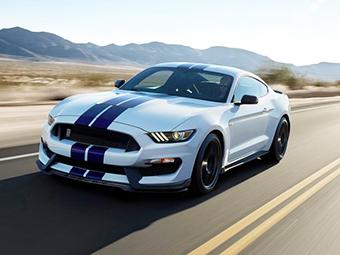 Google назвал самые популярные автомобильные марки в США