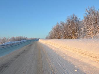 Российские дороги перестанут чистить от снега