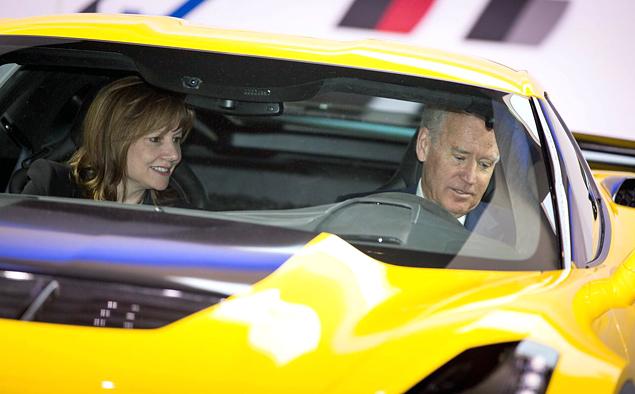 Чем запомнится автомобильный 2014-й год. Фото 36