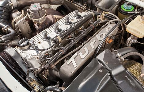 Раллийное купе Sport quattro выставили на аукцион. Фото 1