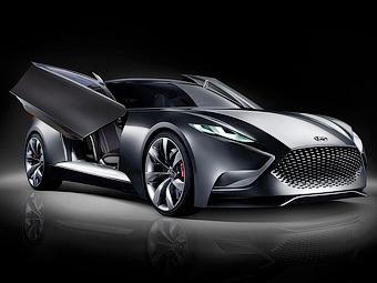 Созданием спорткаров Hyundai займется главный инженер BMW M