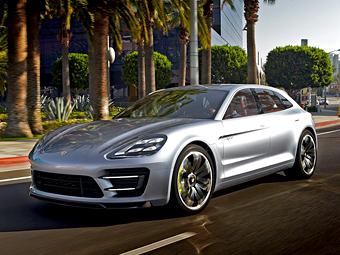 Инженер Porsche опроверг разработку соперника «Теслы»