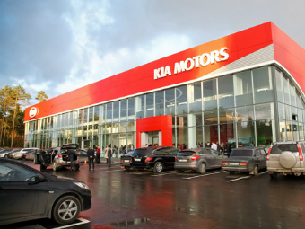 СМИ сообщили о прекращении поставок оплаченных машин Kia