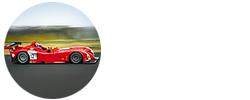 Машина Nissan для класса LMP1 получит переднемоторную компоновку. Фото 2