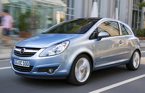 """В Германии составили """"Топ-10"""" надежных подержанных автомобилей. Фото 1"""