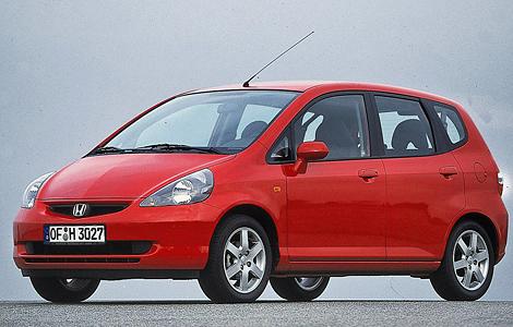 """В Германии составили """"Топ-10"""" надежных подержанных автомобилей. Фото 5"""