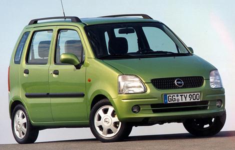 """В Германии составили """"Топ-10"""" надежных подержанных автомобилей. Фото 6"""