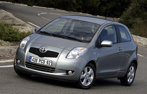"""В Германии составили """"Топ-10"""" надежных подержанных автомобилей. Фото 8"""