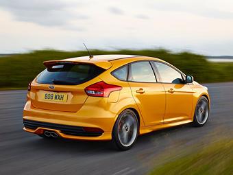 Покупатели «Фордов» смогут сами увеличить отдачу моторов