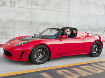 Tesla в полтора раза увеличит запас хода первой модели