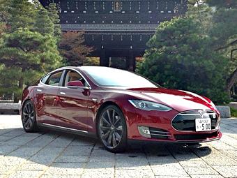 Tesla предложит китайцам поменять старые машины на электрокары