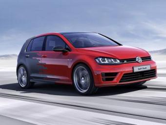 Volkswagen продемонстрировал «приборную панель будущего»