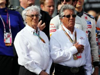 Чемпион Формулы-1 предложил выгнать из автоспорта гонщика-кокаиниста