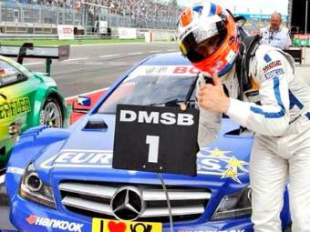 Чемпион DTM раскритиковал новые правила участия в Формуле-1