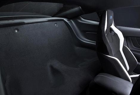 «Мустанг» получил модификацию Shelby GT350R. Фото 2