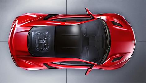 Acura NSX оснастили силовой установкой с тремя электромоторами. Фото 3