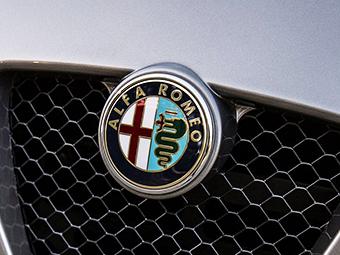 Кроссовер Alfa Romeo добрался до финальной стадии разработки