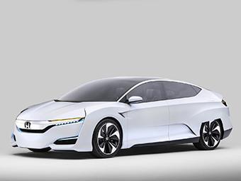 Honda за три года создаст две новые экомодели
