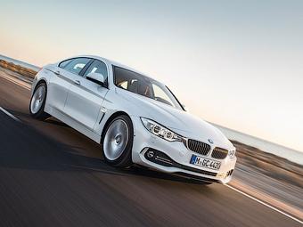 «Четверку» BMW оснастили экономичным дизелем