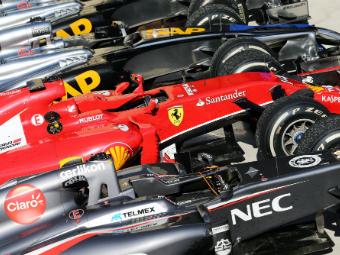 FIA задумалась о пересмотре проходного балла в Формуле-1