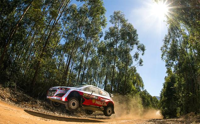Все, что нужно знать перед стартом нового сезона WRC. Фото 8